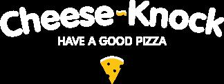 Доставка пиццы в Омске от пиццерии Cheese Knock